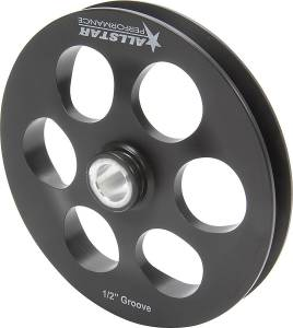 ALLSTAR PERFORMANCE #ALL48251 Pulley for ALL48245 and ALL48250
