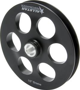 ALLSTAR PERFORMANCE #ALL48253 Pulley for ALL48252