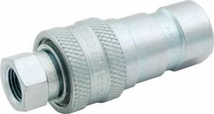 ALLSTAR PERFORMANCE #ALL50215 Quick Disconnect Kit Steel 1/8 NPT
