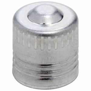 ALLSTAR PERFORMANCE #ALL50822  -4 Aluminum Caps 20pk