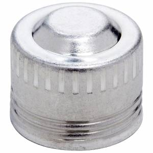 ALLSTAR PERFORMANCE #ALL50824  -8 Aluminum Caps 20pk