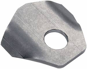 ALLSTAR PERFORMANCE #ALL52133 Steering Shaft Rod End Mounting Tab