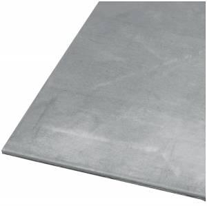 ALLSTAR PERFORMANCE #ALL54071 Steel Plate 24in x 24in