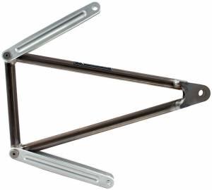 ALLSTAR PERFORMANCE #ALL55078 Ti Jacobs Ladder 13-5/8 Medium