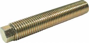 ALLSTAR PERFORMANCE #ALL56094 Jack Bolt Steel 4in Coarse Thread