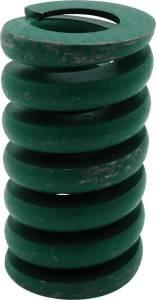 ALLSTAR PERFORMANCE #ALL56176 3rd Link Spring 2300lb Green