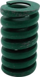 3rd Link Spring 2300lb Green