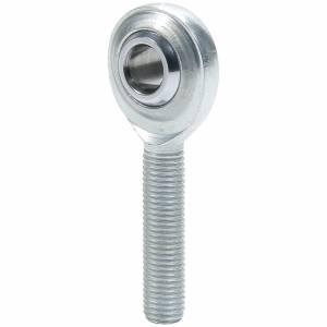 Rod End LH 5/16 Male Steel