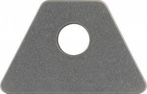 ALLSTAR PERFORMANCE #ALL60018 3/16in Flat Tabs 4pk 1/2in Hole