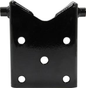 U-Bolt Pad Dual Mount