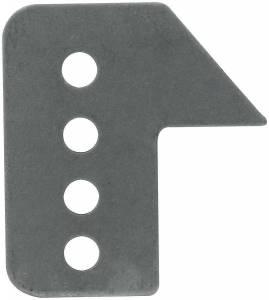 ALLSTAR PERFORMANCE #ALL60045 Trailing Arm Bracket 5/8 Holes