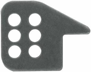 ALLSTAR PERFORMANCE #ALL60046 Trailing Arm Bracket 5/8 Holes
