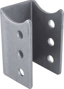 ALLSTAR PERFORMANCE #ALL60050 Universal T/A Bracket Lower Straight