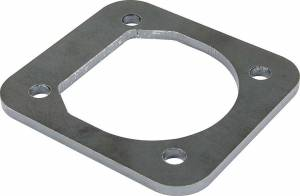 ALLSTAR PERFORMANCE #ALL60074 D-Ring Backing Plate