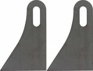 ALLSTAR PERFORMANCE #ALL60078 Slotted Upper A-Arm Brackets 1pr