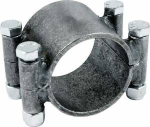 ALLSTAR PERFORMANCE #ALL60147 4 Bolt Clamp On Retainer 3in Wide