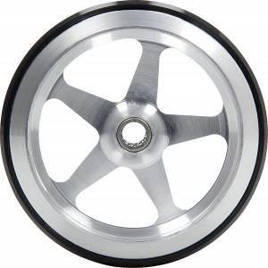 ALLSTAR PERFORMANCE #ALL60511 Wheelie Bar Wheel Star with Bearing