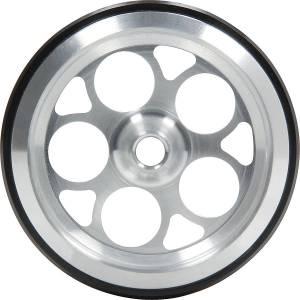 ALLSTAR PERFORMANCE #ALL60512 Wheelie Bar Wheel Hole
