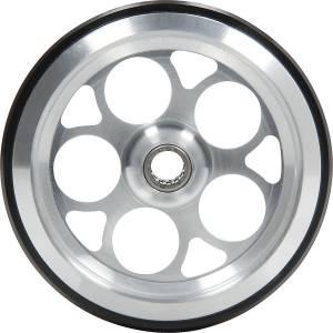 ALLSTAR PERFORMANCE #ALL60513 Wheelie Bar Wheel Hole with Bearing