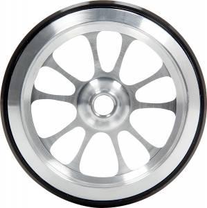 ALLSTAR PERFORMANCE #ALL60514 Wheelie Bar Wheel 10 Spoke
