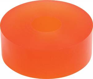 ALLSTAR PERFORMANCE #ALL64334 Bump Stop Puck 55dr Orange 3/4in