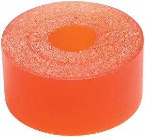ALLSTAR PERFORMANCE #ALL64375 Bump Stop Puck 55dr Orange 1in Tall 14mm