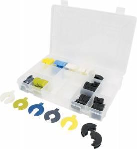 ALLSTAR PERFORMANCE #ALL64442 16mm Shock Shim Standard Kit