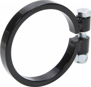 Axle Tube Retainer Clamp 5/8in Wide HD