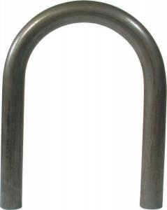ALLSTAR PERFORMANCE #ALL69002 Driveshaft Loop 180 Deg 1in x .083 Round Tubing