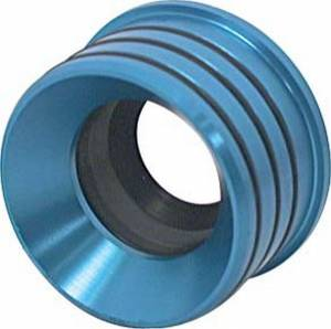 ALLSTAR PERFORMANCE #ALL72102 9in Ford Housing Seal Blue