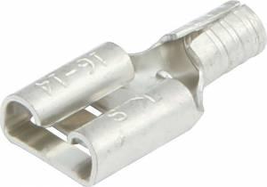 ALLSTAR PERFORMANCE #ALL76018 Blade Terminal Female Non-Insulated 16-14 20pk