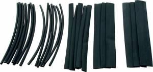 ALLSTAR PERFORMANCE #ALL76160 Heat Shrink Tubing Assortment 30pc