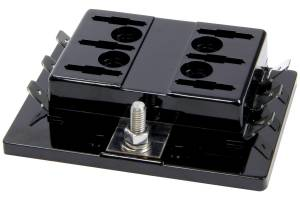 ALLSTAR PERFORMANCE #ALL76180 Fuse Block 6-Circuit
