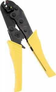 Wire Crimp Tool Pro