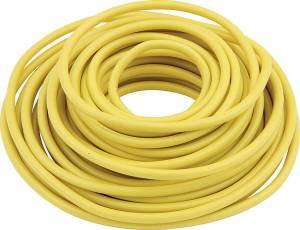 ALLSTAR PERFORMANCE #ALL76504 20 AWG Yellow Primary Wire 50ft