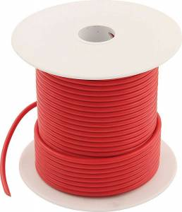 ALLSTAR PERFORMANCE #ALL76510 20 AWG Red Primary Wire 100ft