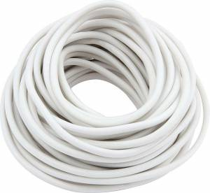 ALLSTAR PERFORMANCE #ALL76542 14 AWG White Primary Wire 20ft