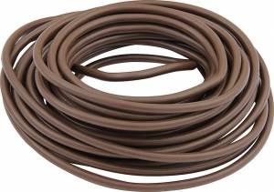 ALLSTAR PERFORMANCE #ALL76545 14 AWG Brown Primary Wire 20ft