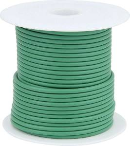 ALLSTAR PERFORMANCE #ALL76553 14 AWG Green Primary Wire 100ft