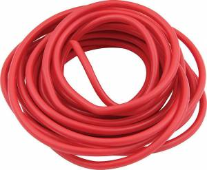 ALLSTAR PERFORMANCE #ALL76570 10 AWG Red Primary Wire 10ft