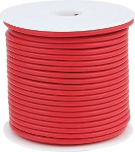 ALLSTAR PERFORMANCE #ALL76575 10 AWG Red Primary Wire 75ft