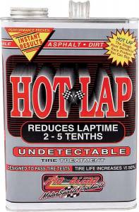 ALLSTAR PERFORMANCE #ALL78101 Hot Lap Tire Softener 1 Gallon