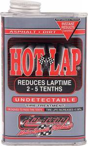 ALLSTAR PERFORMANCE #ALL78107 Hot Lap Tire Softener 1 Pint