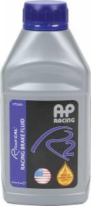 ALLSTAR PERFORMANCE #ALL78108 AP Brake Fluid Radi-CAL R2 (Super 600) 16.9oz