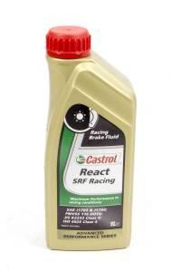 ALLSTAR PERFORMANCE #ALL78115 Castrol SRF Brake Fluid 33.8oz