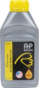 ALLSTAR PERFORMANCE #ALL78116 AP Brake Fluid Radi-Cal R3 (PRF) 16.9oz