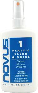 ALLSTAR PERFORMANCE #ALL78201 Novus Plastic Polish 1