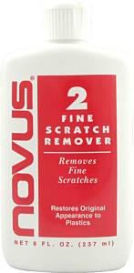 ALLSTAR PERFORMANCE #ALL78202 Novus Plastic Cleaner 2