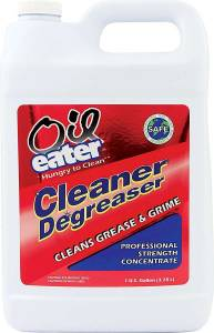 ALLSTAR PERFORMANCE #ALL78211 Oil Eater Degreaser 1 Gallon