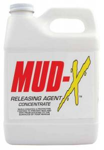 ALLSTAR PERFORMANCE #ALL78230 Mud-X 1 Qt